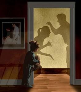 مشاهدهی رفتار خشونتآمیز بر کودکان تاثیر منفی بر جا میگذارد
