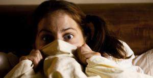 در اختلال وحشت شبانه، فرد معمولا چیزی را به خاطر نمیآورد