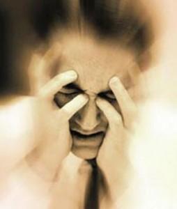 اختلالات حرکی و حسی از ویژگی های عمدۀ هیستری تبدیلی اند