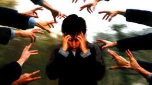 adolescent - schizophrenia